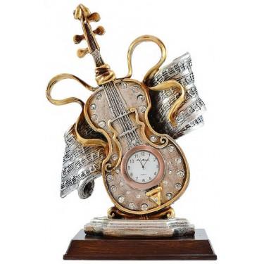 Настольные интерьерные часы La Minor 1342М