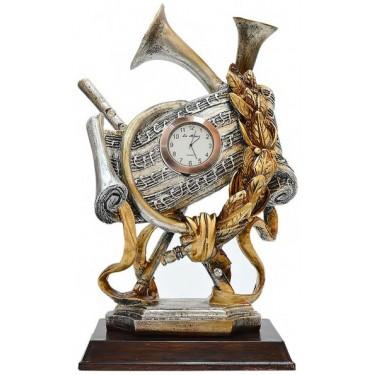 Настольные интерьерные часы La Minor 1345М