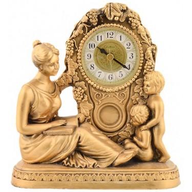 Настольные интерьерные часы La Minor 3501