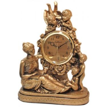 Настольные интерьерные часы La Minor 5001