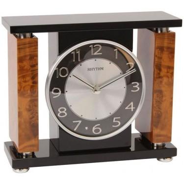Настольные интерьерные часы Rhythm CRH218NR02