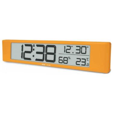 Настольные интерьерные часы Uniel UT-44O