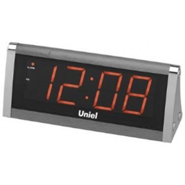 Настольные интерьерные часы Uniel UTL-12RBr
