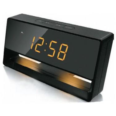 Настольные интерьерные часы Uniel UTL-45Y