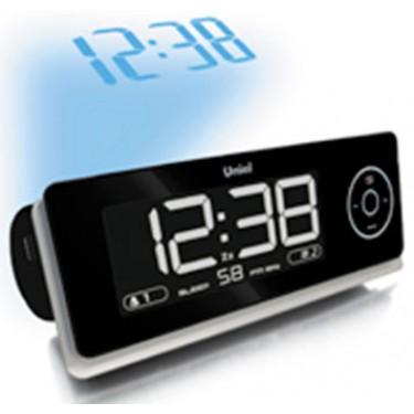 Настольные интерьерные часы Uniel UTP-43