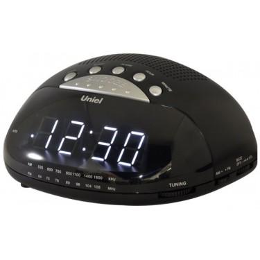 Настольные интерьерные часы Uniel UTR-21W