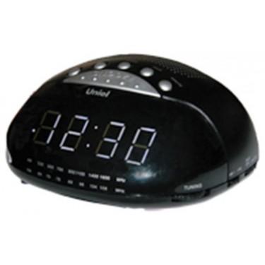 Настольные интерьерные часы Uniel UTR-21WK