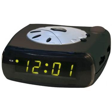 Настольные интерьерные часы Uniel UTR-27Y
