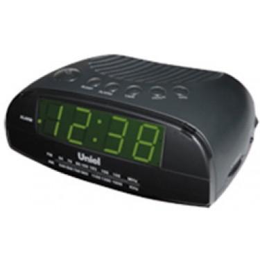 Настольные интерьерные часы Uniel UTR-31GGr