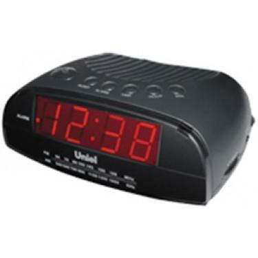Настольные интерьерные часы Uniel UTR-31RGr