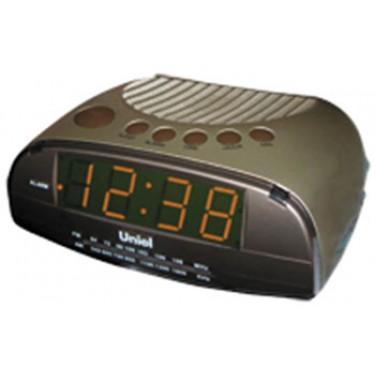 Настольные интерьерные часы Uniel UTR-31YSl