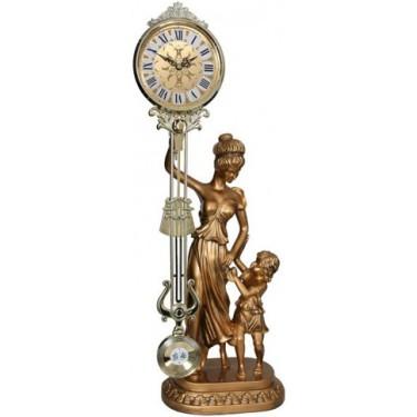 Настольные интерьерные часы Vostok 8304-3