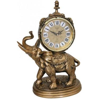 Настольные интерьерные часы Vostok 8317-2