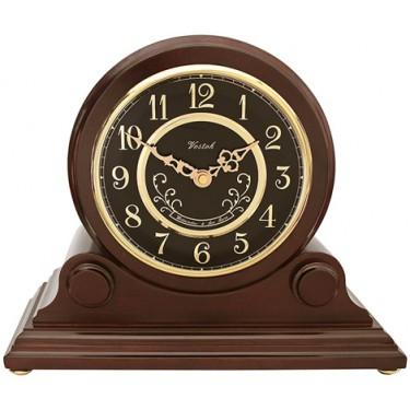 Настольные интерьерные часы Vostok Т-6821-31