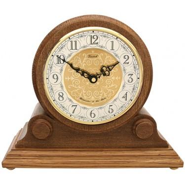 Настольные интерьерные часы Vostok Т-6821-52