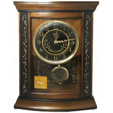 Настольные интерьерные часы Vostok T-9728