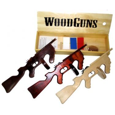 Автомат Tommy gun Rovertime WG-06