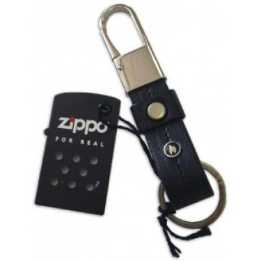 Брелок для ключей Zippo 72036BL-100