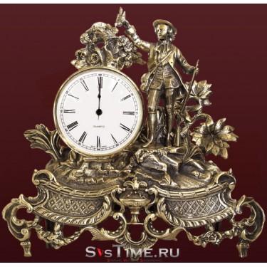 Часы Кукушка из бронзы Vel 03-12-01-01300