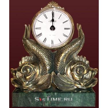 Часы Союз из бронзы Vel 03-12-03-00500