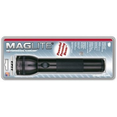 Фонарь Mag-Lite S2D 116E