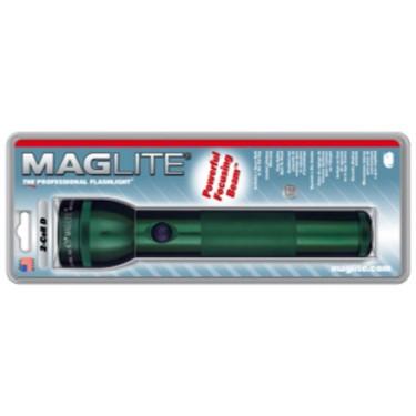 Фонарь Mag-Lite S2D 396E