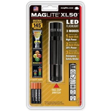 Фонарь Mag-Lite XL50 S3 016