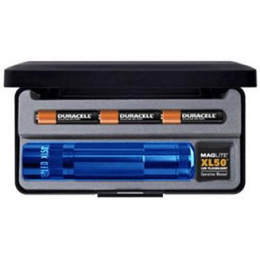 Фонарь Mag-Lite XL50 S3 117