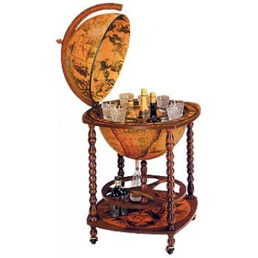 Глобус-бар со столиком Zoffoli 86