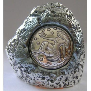 Камень удачи Дева Moda Argenti ST 923 6/C