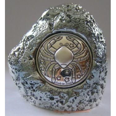 Камень удачи Рак Moda Argenti ST 923 4/C