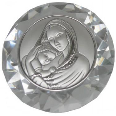 Кристалл Мать и дитя Moda Argenti CR 111