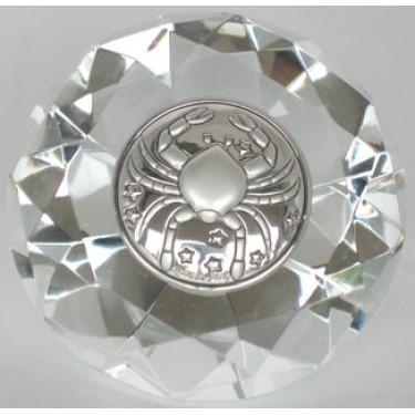 Кристалл знак зодиака Рак Moda Argenti CR 100/4