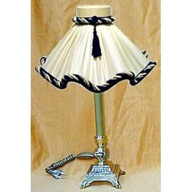 Лампа из бронзы Arcobronze 51316