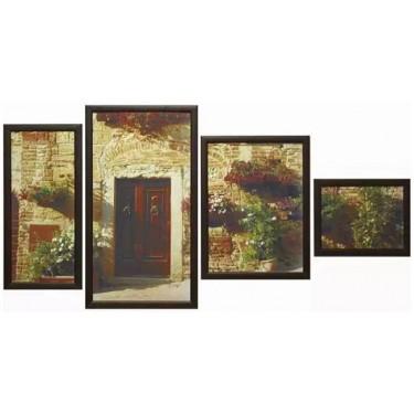 Модульная картина Династия 06-082-06