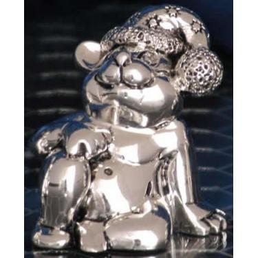 Новогодний медвежонок Moda Argenti BN 450