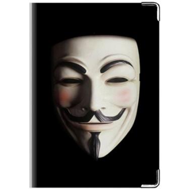 Обложка для документов Shot Стандарт Anonym