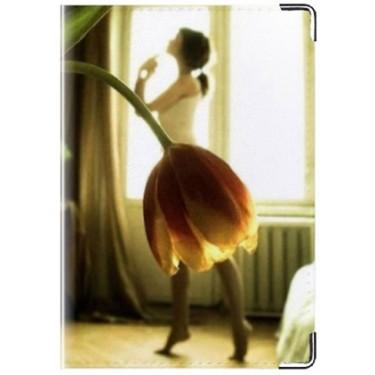 Обложка для документов Shot Стандарт Балерина