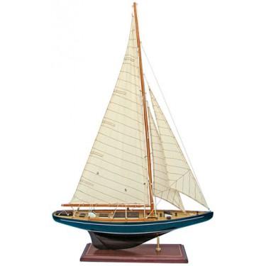 Парусная яхта Marcrown 528