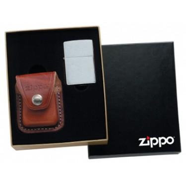 Подарочный набор Zippo LPGS