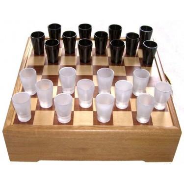 Пьяные шашки Rovertime RTD-02