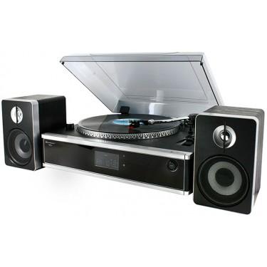 Ретро-проигрыватель Soundmaster PL875USB