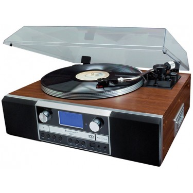 Ретро-проигрыватель Soundmaster PL905