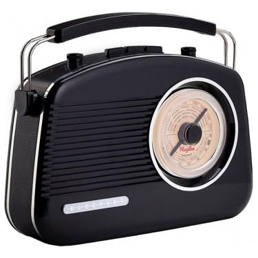 Ретро-радиоприемник Playbox PB-13-BK