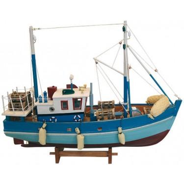 Рыболовное судно Marcrown 317