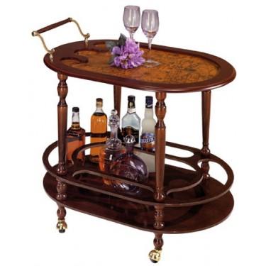 Сервировочный столик Zoffoli 150/P1
