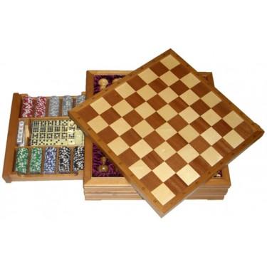 Шахматы , нарды и игры Rovertime RTV-31