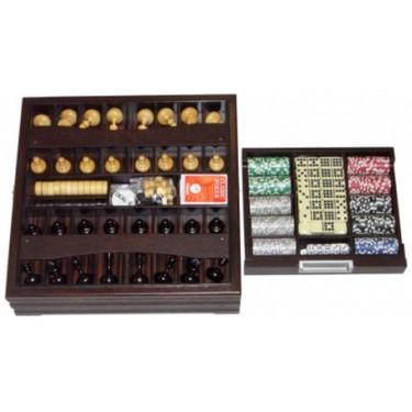 Шахматы , нарды и игры Rovertime RTV-71