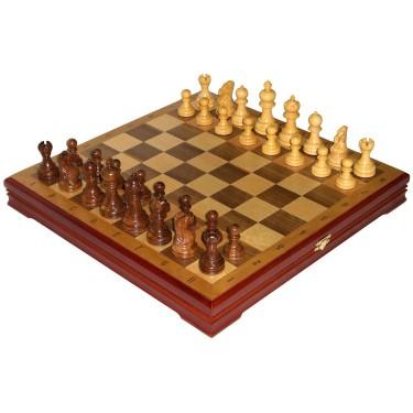 Шахматы Rovertime RTC-3617