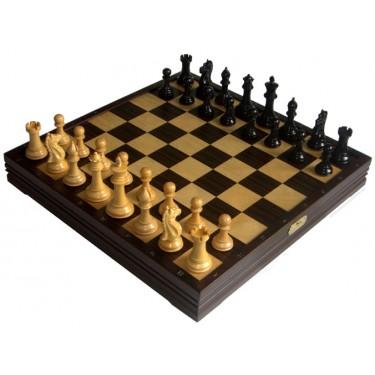 Шахматы Rovertime RTC-7802